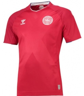 Denmark Home Shirt 2018/19