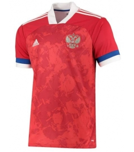 Russia Home Shirt 2019/21