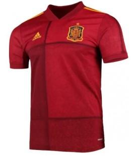 Spain Home Shirt 2019/21