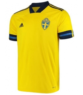Sweden Home Shirt 2019/21