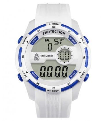 Real Madrid Digital Watch