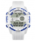 Real Madrid Digital Watch