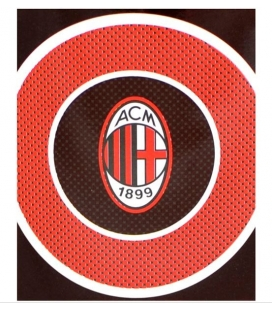 AC Milan Team Blanket