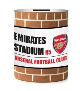Arsenal Money Tin