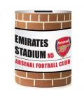 Arsenal Money Tin