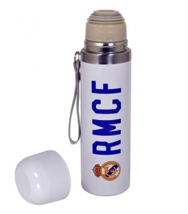 Real Madrid Thermos Flask