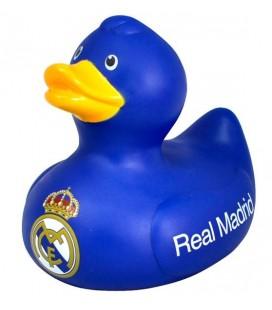 Real Madrid Bath Duck