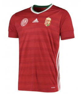 Hungary Home Shirt 2019/21
