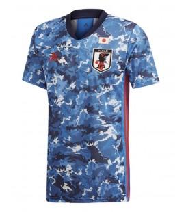 Japan Home Shirt 2019/21