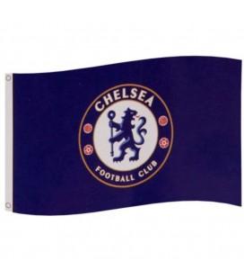 Chelsea Team Flag