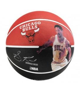 Baskteball Spalding Chicago Bulls