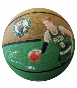 Baskteball Spalding Boston Celtics