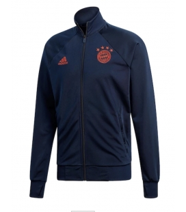 Bayern Munich Training Presentation Jacket