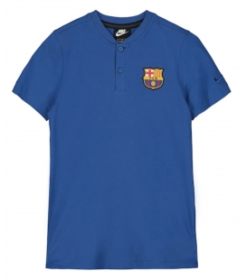 Barcelona Authentic Grand Slam Polo