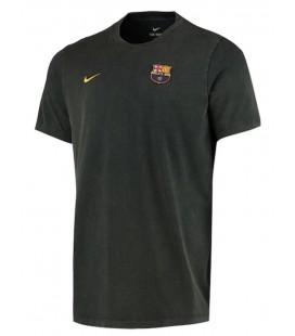 Barcelona Kit Inspired T-Shirt CL