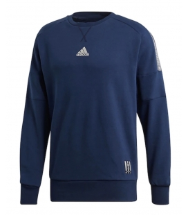 Real Madrid Seasonal Crew Sweat