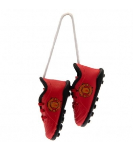 Manchester United Mini Car Football Boots