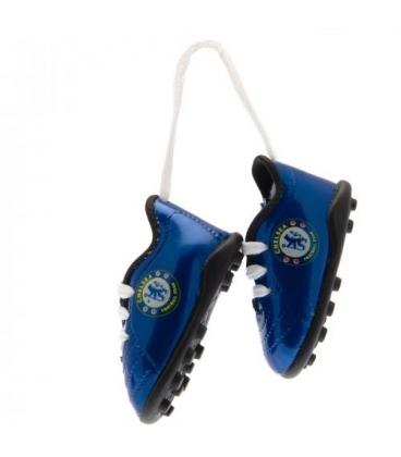 Chelsea Mini Car Football Boots