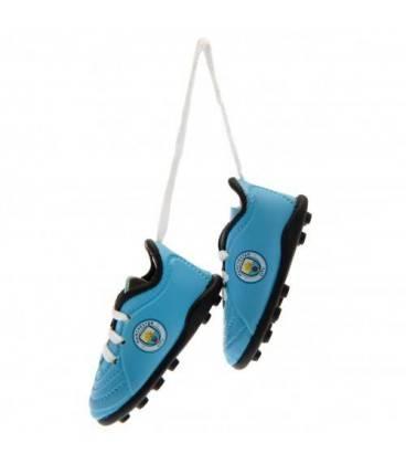 Manchester City Mini Car Football Boots
