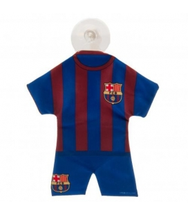 FC Barcelona Car Mini Kit