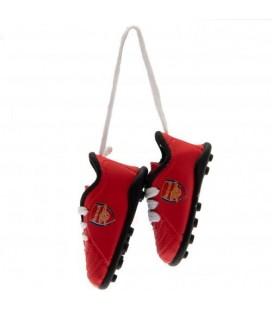 Arsenal Mini Car Football Boots