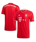 Bayern Munich Home Shirt 2020/21