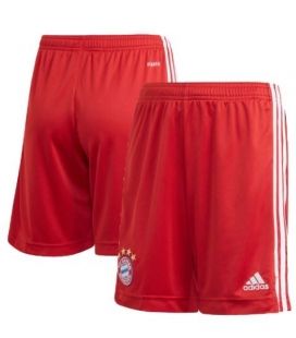 Bayern Munich Home Shorts 2020/21