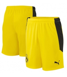 Borussia Dortmund Home Shorts 2020/21