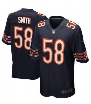 NFL Jersey Chicago Bears - Home