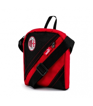 AC Milan Puma Shoulder Bag