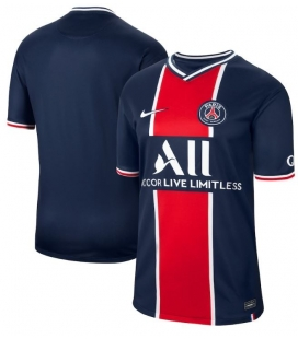 Paris Saint Germain Home Shirt 2020/21