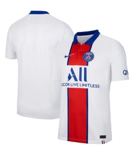 Paris Saint Germain Away Shirt 2020/21