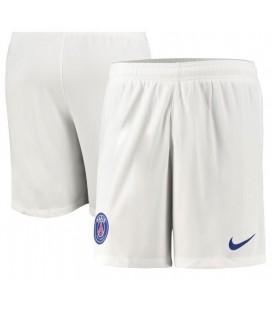 Paris Saint Germain Away Shorts 2020/21