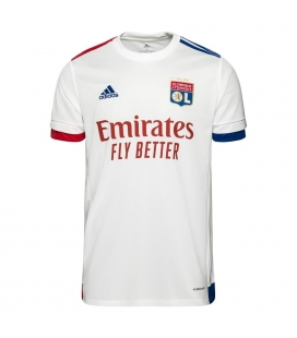 Olympique Lyon home Shirt 2020/21