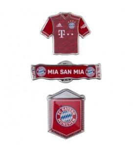 Bayern Munich Pins