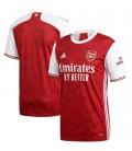 Arsenal London Home Shirt 2020/21