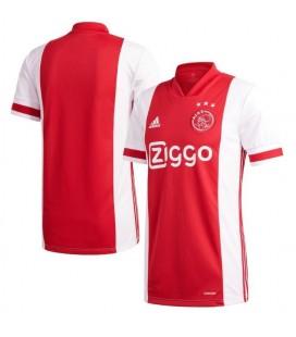 Ajax Amsterdam Home Shirt 2020/21