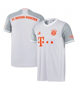 Bayern Munich Away Shirt 2020/21