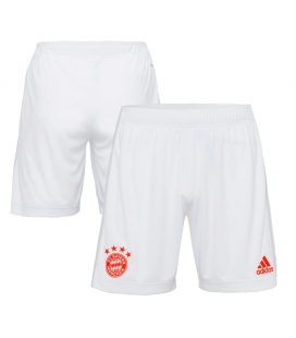 Bayern Munich Away Shorts 2020/21
