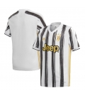 Juventus Home Shirt 2020/21