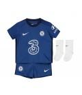 Chelsea FC Home kids football shirt, shorts and socks