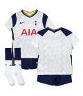 Tottenham Hotspur Home kids football shirt with shorts and socks