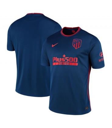 Atletico Madrid Away Shirt 2020/21