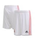 Real Madrid Home Shorts 2020/21