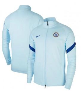 Chelsea Squad Track Jacket