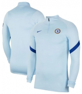 Chelsea Squad Drill Top