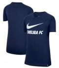 Chelsea Evergreen Crest T-Shirt