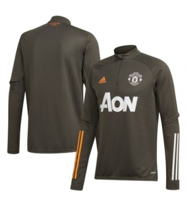 Manchester United Training Top