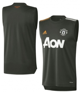 Manchester United Training Sleeveless Jersey