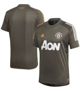 Manchester United Training Jersey